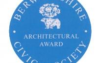 award from berwickshire civic society