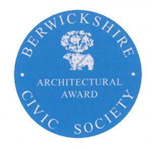 Berwickshire Civic Society - Awards logo