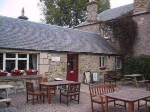 Hirsel Cottage Tearoom