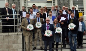 Scottish Borders design award winners